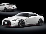 Nismo Nissan GT-R R35 2014 Photo 13