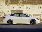 Nismo Nissan Sentra Concept 2014 Photo 07