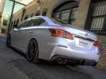 Nismo Nissan Sentra Concept 2014 Photo 08