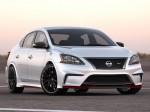 Nismo Nissan Sentra Concept 2014 Photo 11