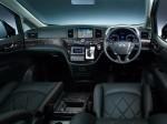 Nissan Elgrand E52 2014 Photo 01