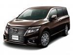 Nissan Elgrand E52 2014 Photo 02
