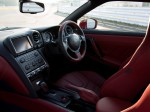 Nissan GT-R Japan R35 2014 Photo 10