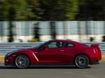 Nissan GT-R Japan R35 2014 Photo 14