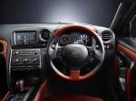 Nissan GT-R Japan R35 2014 Photo 17