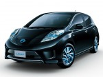 Nissan Leaf Aero Style 2014 Photo 01