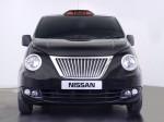 Nissan e-NV200 London Taxi 2014 Photo 02