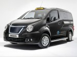 Nissan e-NV200 London Taxi Prototype 2014 Photo 02