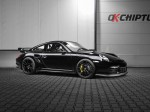 Porsche 911 GT2 Ok Chiptuning 2014 Photo 02