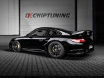 Porsche 911 GT2 Ok Chiptuning 2014 Photo 03