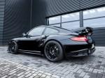 Porsche 911 GT2 Ok Chiptuning 2014 Photo 07
