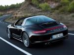 Porsche 911 Targa 4S 991 2014 Photo 01