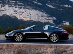 Porsche 911 Targa 4S 991 2014 Photo 02