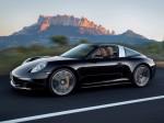 Porsche 911 Targa 4S 991 2014 Photo 03