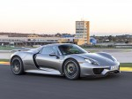 Porsche 918 Spyder USA 2014 Photo 05