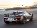 Porsche 918 Spyder USA 2014 Photo 06