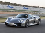 Porsche 918 Spyder USA 2014 Photo 07