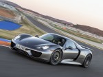 Porsche 918 Spyder USA 2014 Photo 08