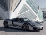 Porsche 918 Spyder USA 2014 Photo 09