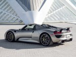 Porsche 918 Spyder USA 2014 Photo 10