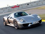 Porsche 918 Spyder USA 2014 Photo 13