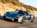 Porsche 918 Spyder USA 2014 Photo 14