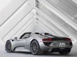 Porsche 918 Spyder USA 2014 Photo 16