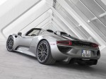 Porsche 918 Spyder USA 2014 Photo 17