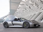 Porsche 918 Spyder USA 2014 Photo 18