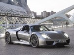 Porsche 918 Spyder USA 2014 Photo 19