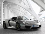 Porsche 918 Spyder USA 2014 Photo 20