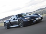 Porsche 918 Spyder USA 2014 Photo 21