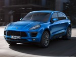 Porsche Macan S 2014 Photo 01