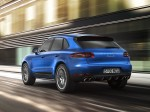 Porsche Macan S 2014 Photo 04