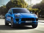 Porsche Macan S 2014 Photo 05