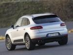 Porsche Macan S 2014 Photo 07