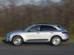 Porsche Macan S 2014 Photo 09