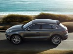Porsche Macan S Diesel 2014 Photo 01