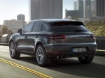 Porsche Macan S Diesel 2014 Photo 02