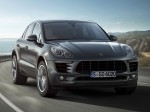 Porsche Macan S Diesel 2014 Photo 03