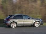Porsche Macan Turbo 2014 Photo 02