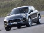 Porsche Macan Turbo 2014 Photo 05