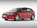 Qoros 3 Hatchback 2014 Photo 02