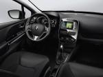 Renault Clio Graphite Special Edition 2014 Photo 01