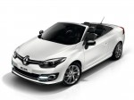 Renault Megane Coupe Cabriolet 2014 Photo 02