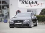 Rieger Audi A5 Sportback 2014 Photo 01