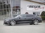 Rieger Audi A5 Sportback 2014 Photo 03