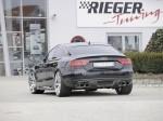 Rieger Audi A5 Sportback 2014 Photo 04