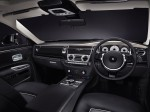 Rolls-Royce Ghost V Specification 2014 Photo 01