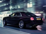 Rolls-Royce Ghost V Specification 2014 Photo 04
